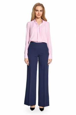 Bluza eleganta Model 112625 Style roz