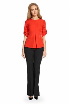 Bluza model 112871 Style rosu