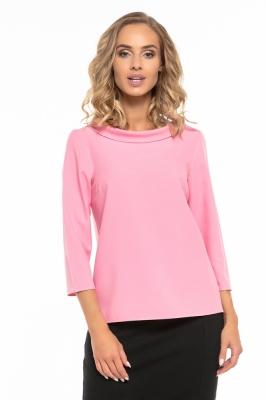 Bluza model 121284 Tessita roz