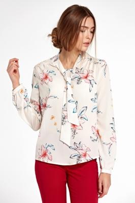 Bluza model 121838 Nife bej
