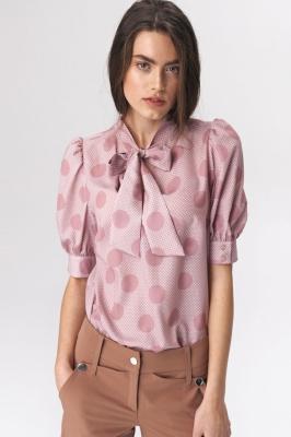 Bluza model 141292 Nife roz