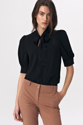 Bluza model 141293 Nife negru