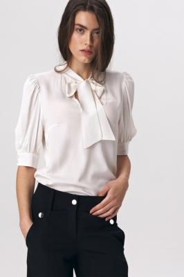 Bluza model 141294 Nife bej