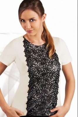 Bluza model 148326 Emili bej