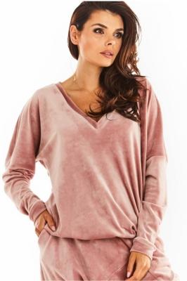 Bluza model 150780 awama roz