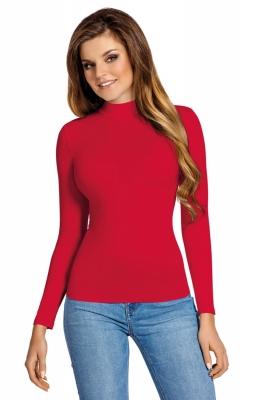Bluza mulata Model 153533 Babell rosu