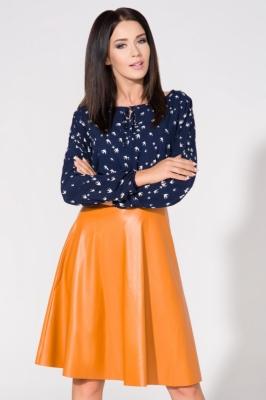 Bluza model 61683 Tessita Bleumarin