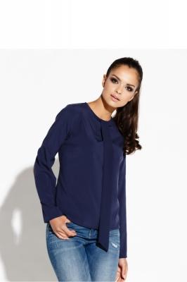 Bluza model 68170 Dursi Bleumarin