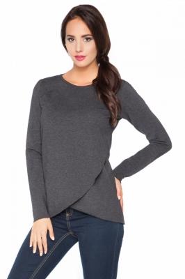 Bluza model 71398 RaWear gri
