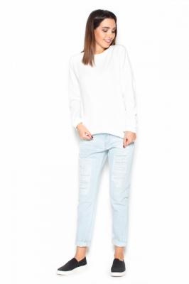 Bluza model 77309 Katrus bej