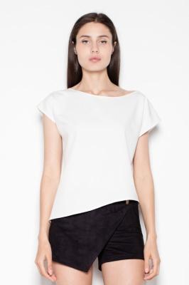 Bluza model 77557 Venaton bej