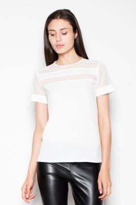 Bluza model 77560 Venaton bej