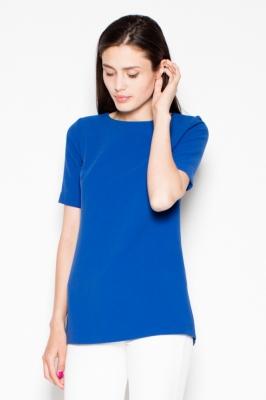 Bluza model 77564 Venaton albastru