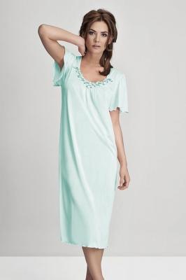 Camasa de noapte model 108474 Mewa verde