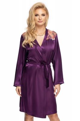 Camasa de noapte model 156871 Irall violet