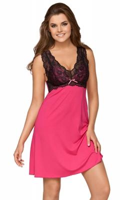 Camasa sexy model 150300 Babella roz