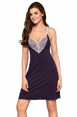 Camasa sexy model 151287 Babella violet