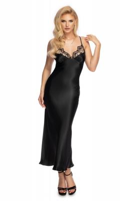 Camasa sexy model 156872 Irall negru