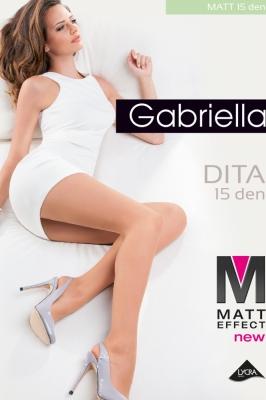 Dresuri model 42218 Gabriella bej