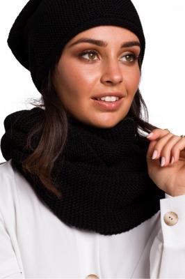 Esarfa Infinity model 136410 BE Knit negru