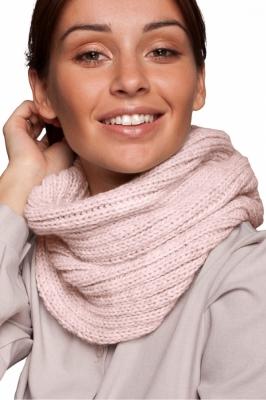 Esarfa Infinity model 148893 BE Knit roz