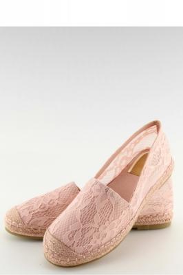 Espadrile model 114855 Inello roz