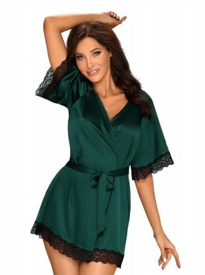 Halate model 151315 Obsessive verde
