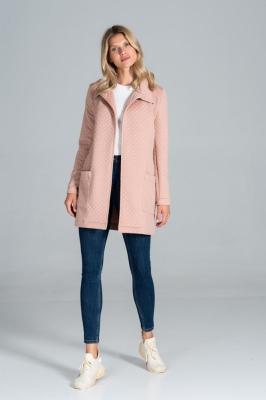 Palton model 157557 Figl roz