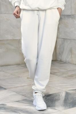 Pantaloni de trening model 152515 Vitesi bej