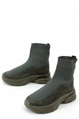 Pantofi de sport model 158166 Inello verde
