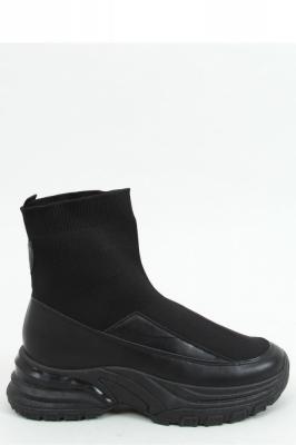 Pantofi de sport model 158168 Inello negru
