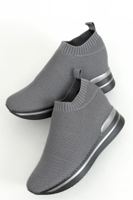 Pantofi de sport model 158223 Inello gri
