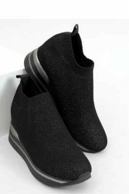 Pantofi de sport model 158226 Inello negru
