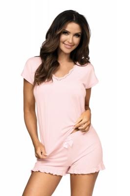 Pijama model 141775 Donna roz