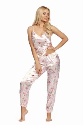 Pijama model 149430 Donna roz