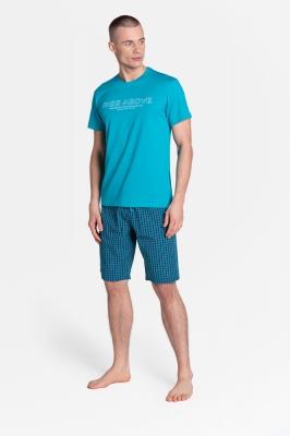 Pijama model 151171 Henderson albastru
