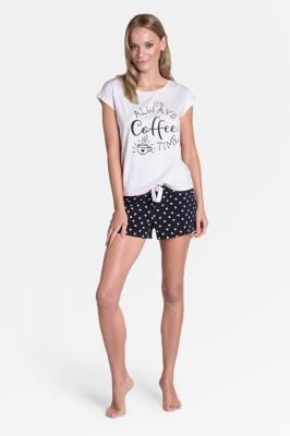 Pijama model 151477 Henderson bej