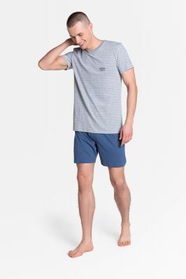 Pijama model 151516 Henderson gri