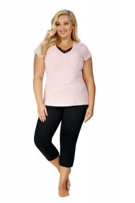 Pijama model 151793 Donna roz