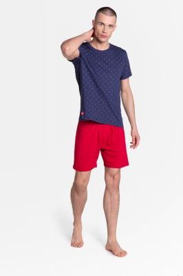 Pijama model 152052 Henderson Bleumarin