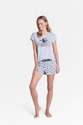Pijama model 152057 Henderson gri