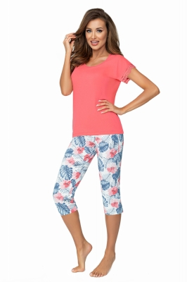 Pijama model 156906 Donna roz
