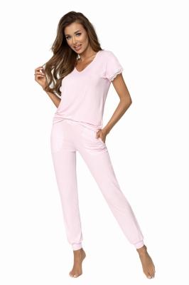 Pijama model 157086 Donna roz