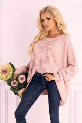 Pulover model 148838 Merribel roz