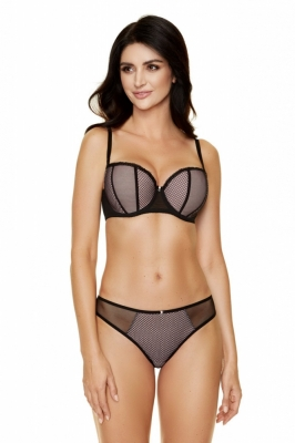 Push-up model 151175 Gorteks negru