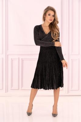 Rochie de seara model 148842 Merribel negru