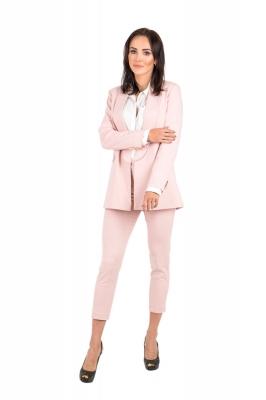 Sacou office Model 146798 Cabba roz