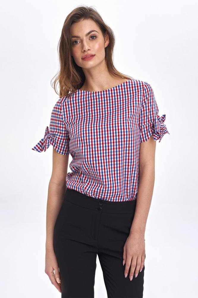 Bluza model 144537 Colett multicolor