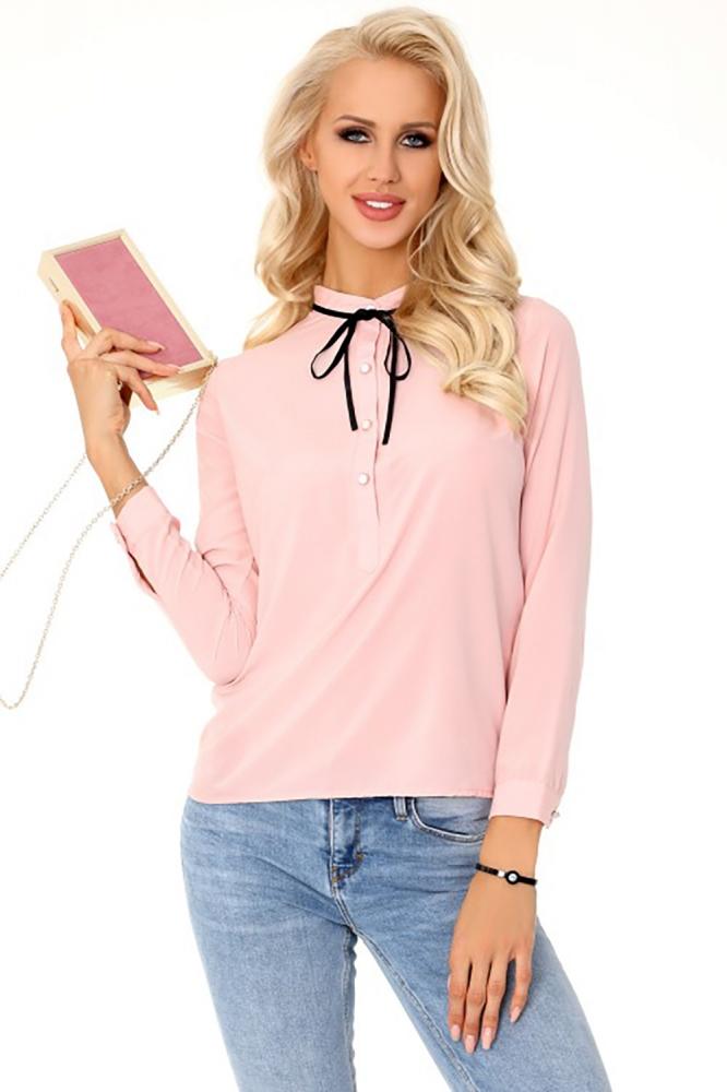 Bluza model 148835 Merribel roz