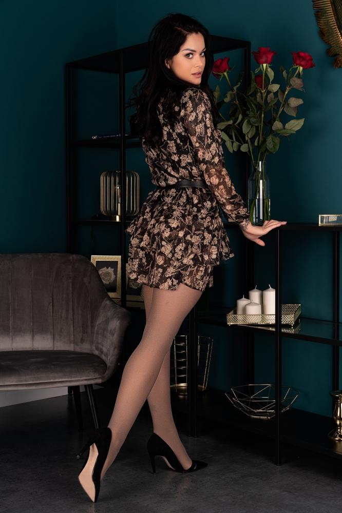 Dresuri model 150276 Livia Corsetti Fashion bej